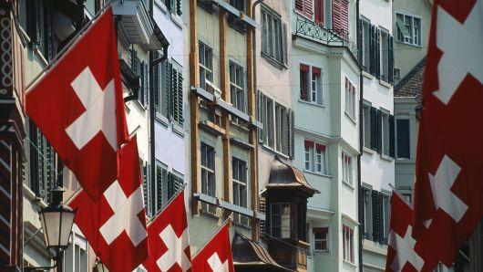 Switzerland government returns $1.2bn stolen funds from Nigeria