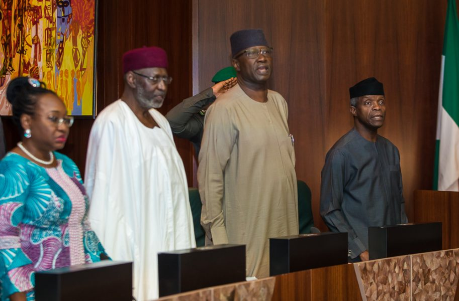 The Day in Pictures: FEC Meeting Wednesday