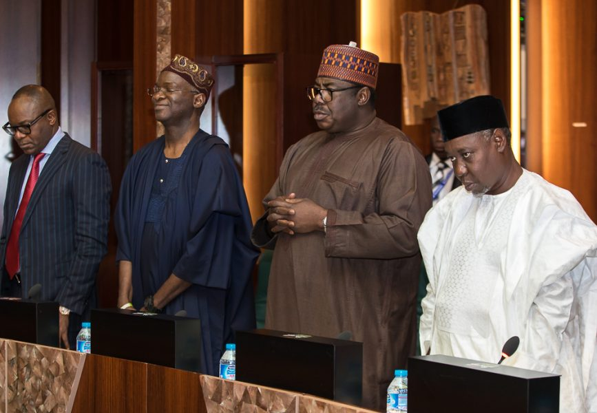 FEC approves additional N5.4bn Enugu/Onitsha