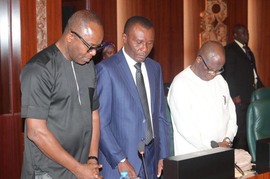 FEC approves N17bn for fuel tracking device