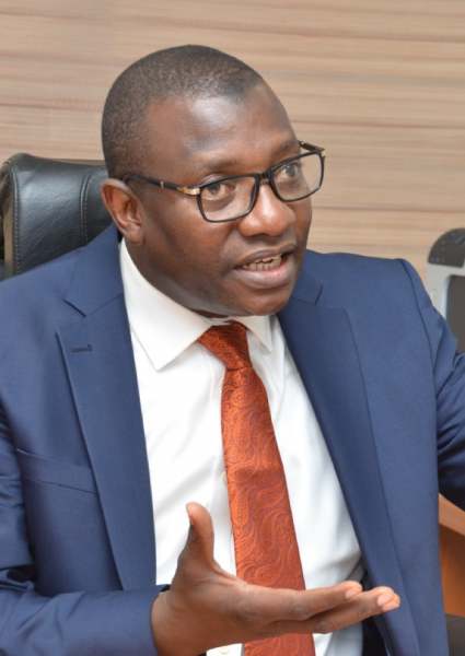 Wunti Unveils NNPC's Three-Pronged Wining Strategy…As Corporation Brims With Ambition