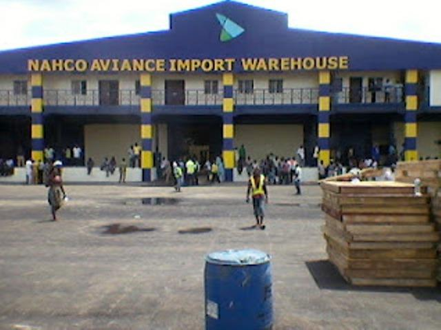 NAHCO records turnover of N4.64bn H1 2018