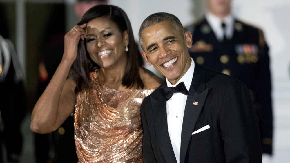 The Obama's Wealth After Leaving The White House Has Some People Upset