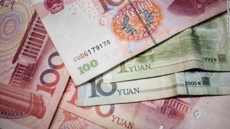 cbn invites bids for chinese yuan in second auction per second news