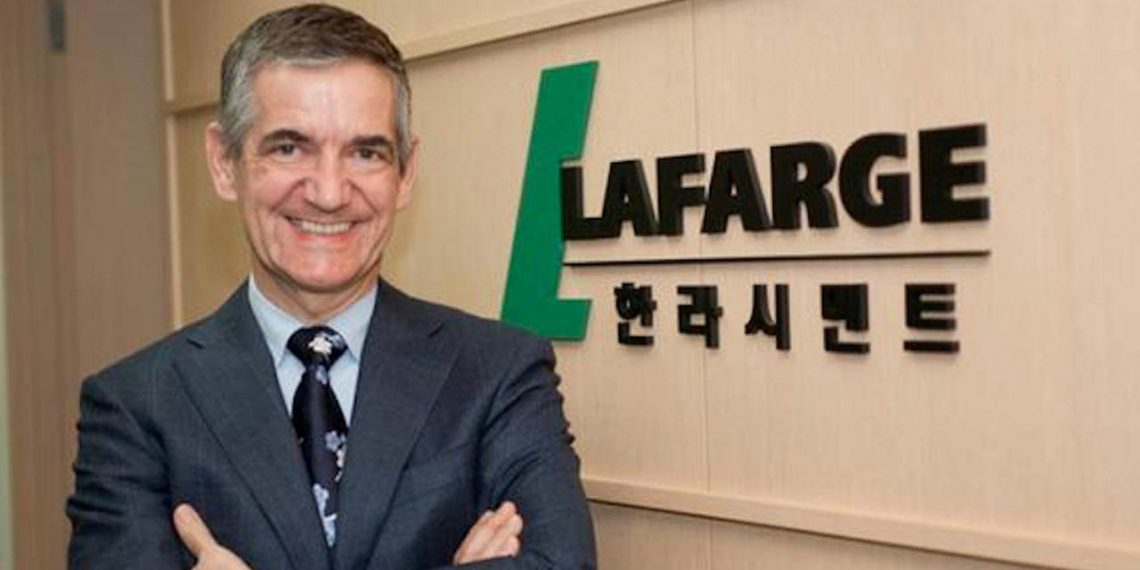 Lafarge News