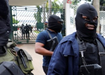 DSS in a failed bid to takeover the NASS last month