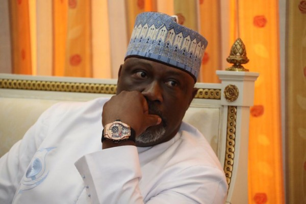 Image result for Dino Melaye loses at Appeal Court