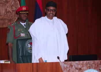 PRESIDENT BUHARI PRESIDES OVER FEC MEETING 0A.  President Muhammadu Buhari during the FEC Meeting held at the Council Chambers, State House Abuja. PHOTO; SUNDAY AGHAEZE. OCT 17 2018