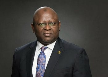 Adeduntan First Bank CEO