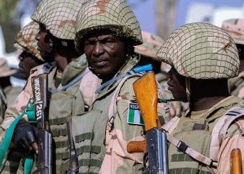 Nigeria's Military