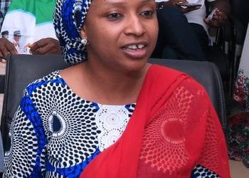 Hadiza Usman Bala