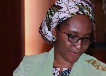 Zainab Ahmed, Nigeria's minister of Finance