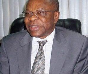 Prof. Maurice Iwu