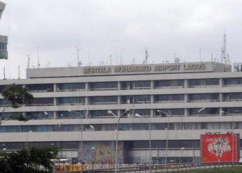 Murtala Muhammed lnternational Airport