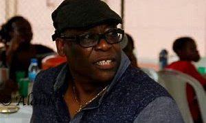 Richard Akinola