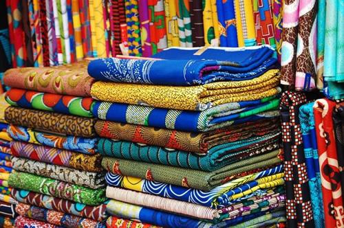 Nigeria textile