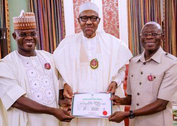 Bello and Buhari