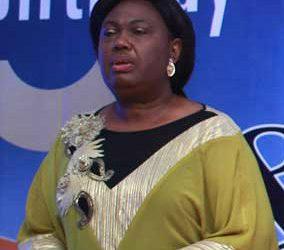 Justice Chioma Iheme-Nwosu,