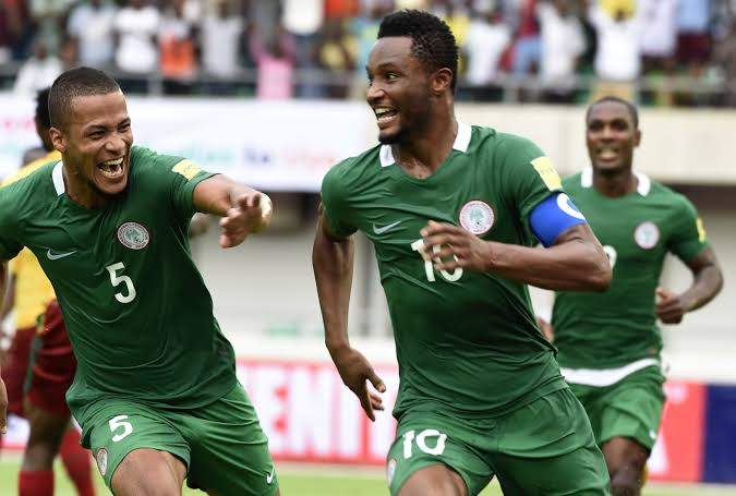 16 years of Nigerian footballbereft of continental honours | Per Second News