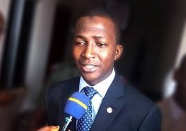 BREAKING: 40-Year-Old Bawa ls New EFCC Boss