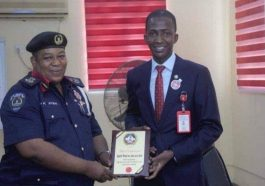 FACTS ABOUT NEW EFCC BOSS, ABDULRASHEED BAWA