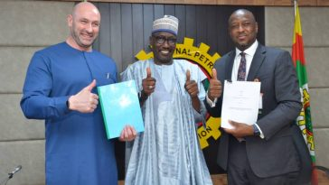 NNPC Signs $1.5bn Contract for PH Refinery Rehabilitation
