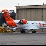 Ibom Air CRJ-900