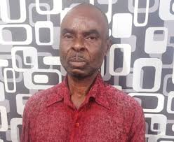 49 year old man arrested for defiling 12 year old daughter in ogun state