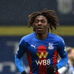 Rohr indicates interest in Crystal Palace rising star, Eberechi Eze