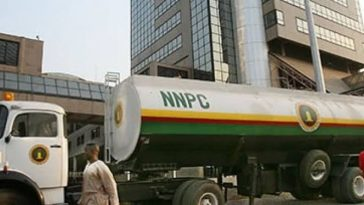 NNPC pushes out 1,661 petrol-laden trucks daily to tackle queues in Abuja, others