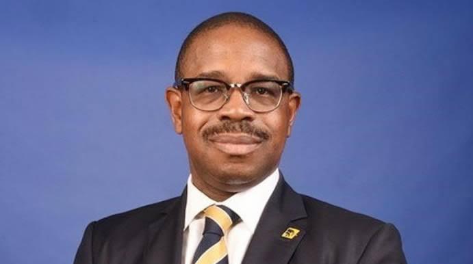 First Bank names Mr Gbenga Shobo as MD/CEO