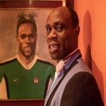 My Father Wanted Me To Be A Mechanic, But Destiny Made Me A World-Class Soccer Star -- Taribo West