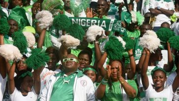 Ramadan: Nigeria Football Supporters identify with Muslim faithful, wish them blessed month filled with peace