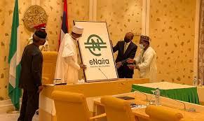 Nigeria launches eNaira digital currency